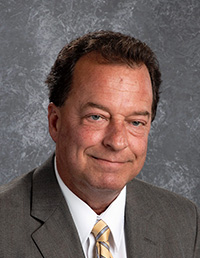 Russ Barwick