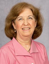 Carolyn Behrens