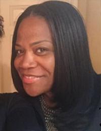 Tracey Boseman