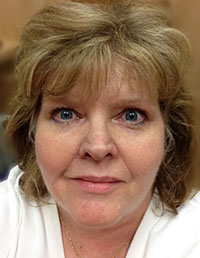 Cathy Ebert